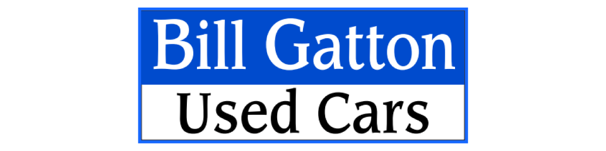 Bill Gatton Used Cars