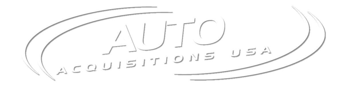 AUTO ACQUISITIONS USA
