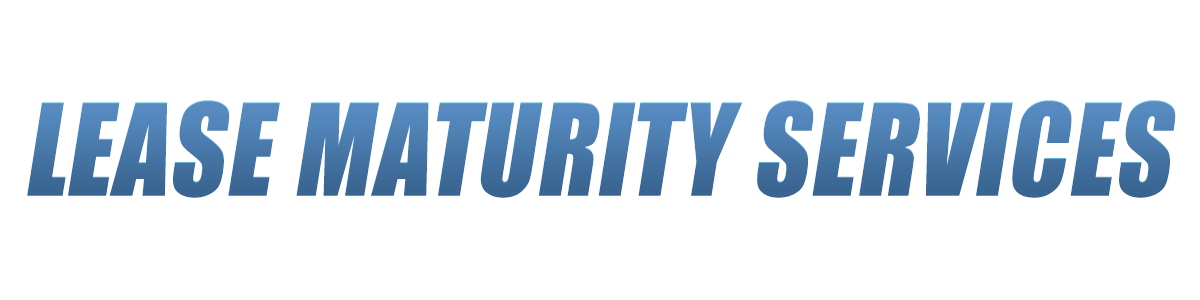 Lease Maturity Services
