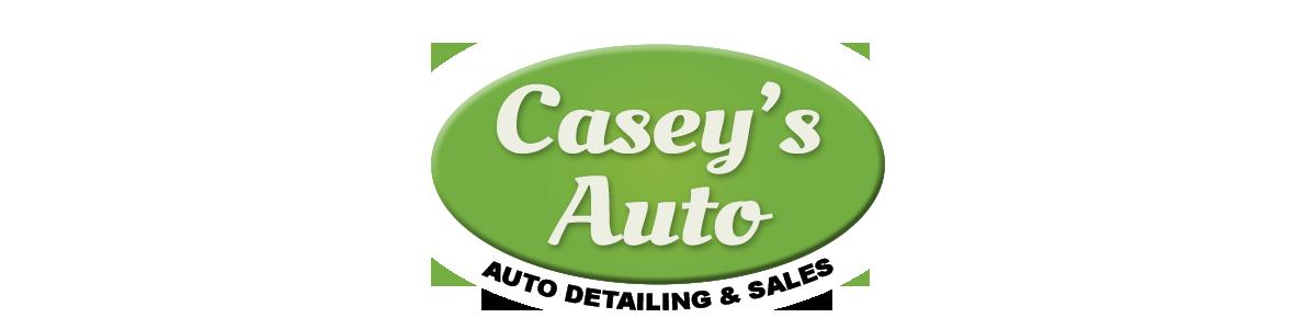 Casey's Auto Detailing & Sales