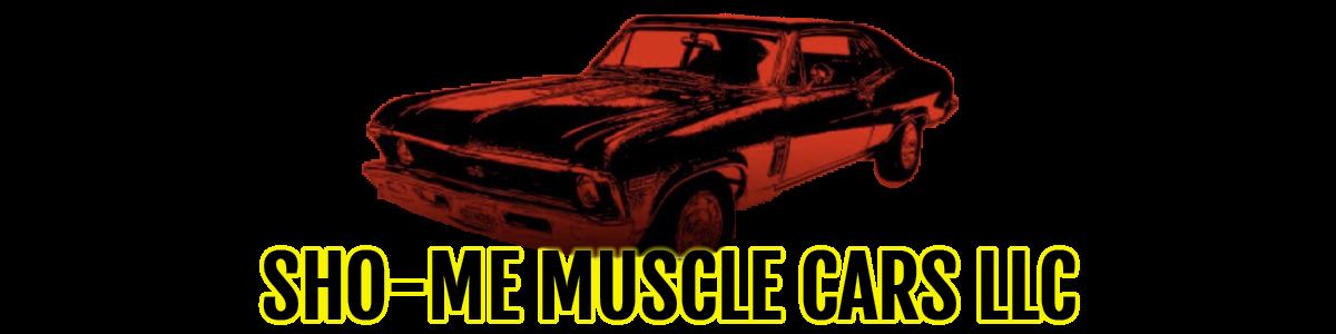 Sho-me Muscle Cars