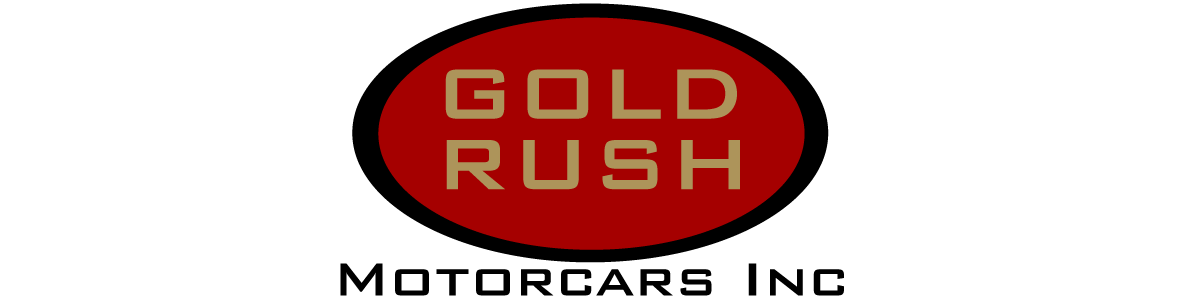 Gold Rush Motorcars Inc