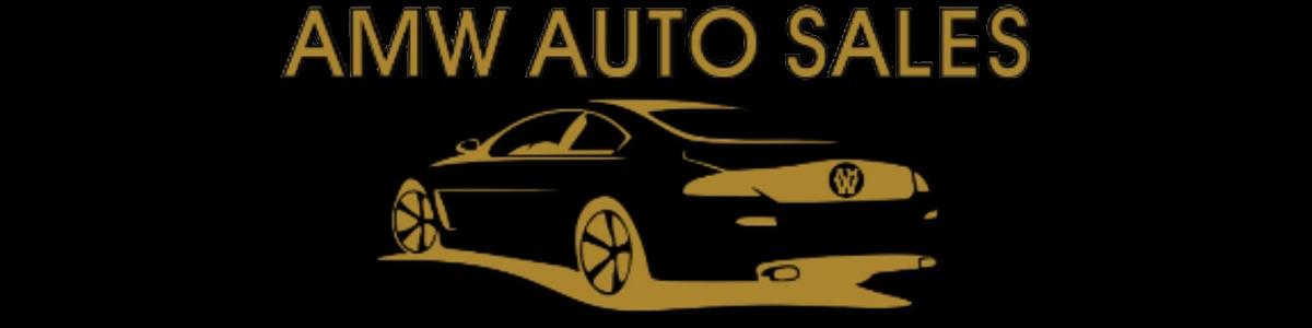 AMW Auto Sales