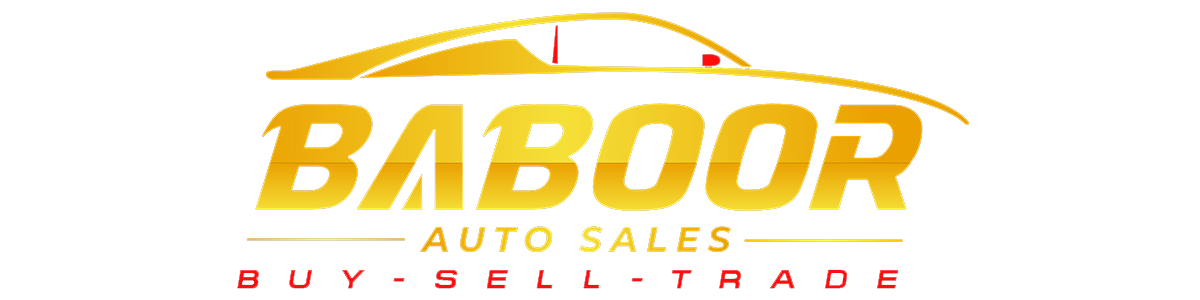 Baboor Auto Sales