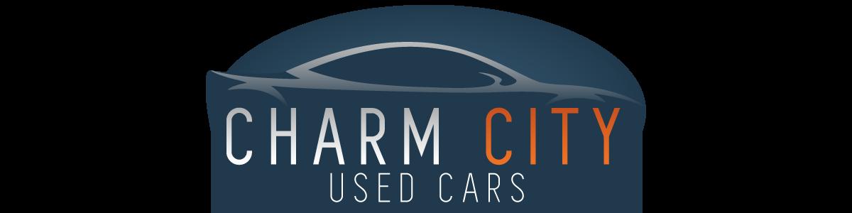 Charm City Used Cars