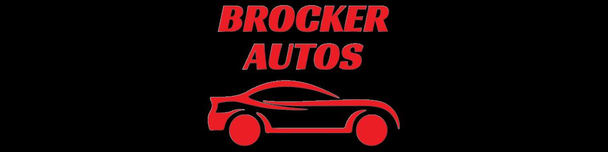 Brocker Autos