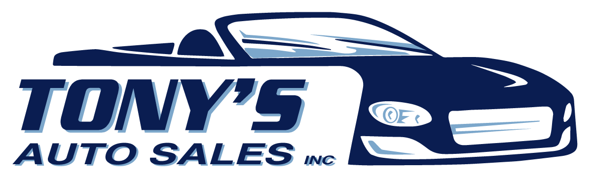 Tonys Auto Sales Inc