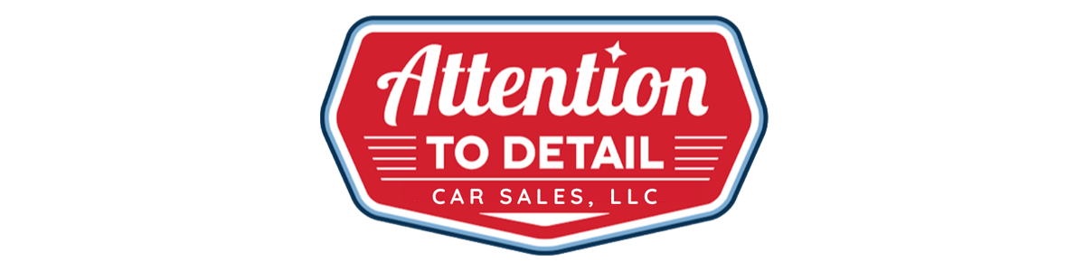 Attention to Detail - Car Sales, LLC