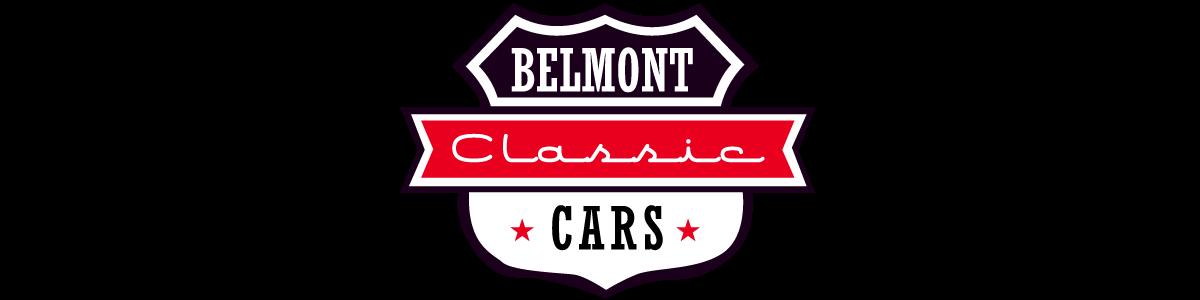 Belmont Classic Cars