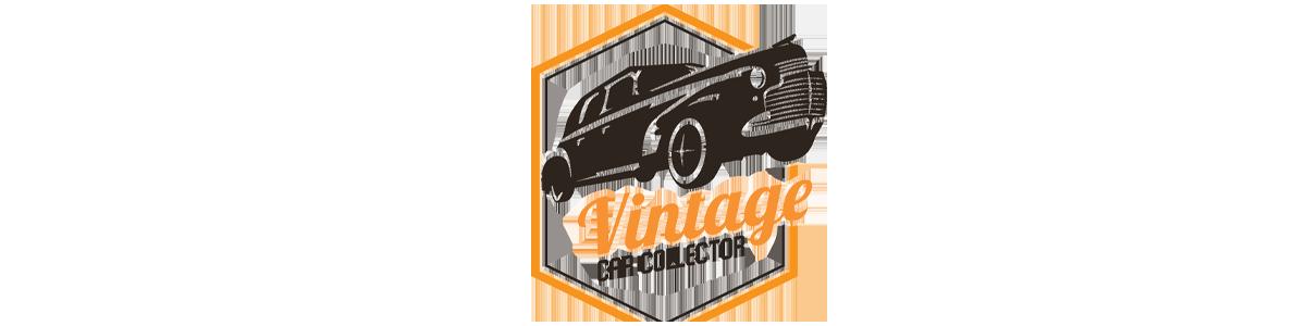 Vintage Car Collector