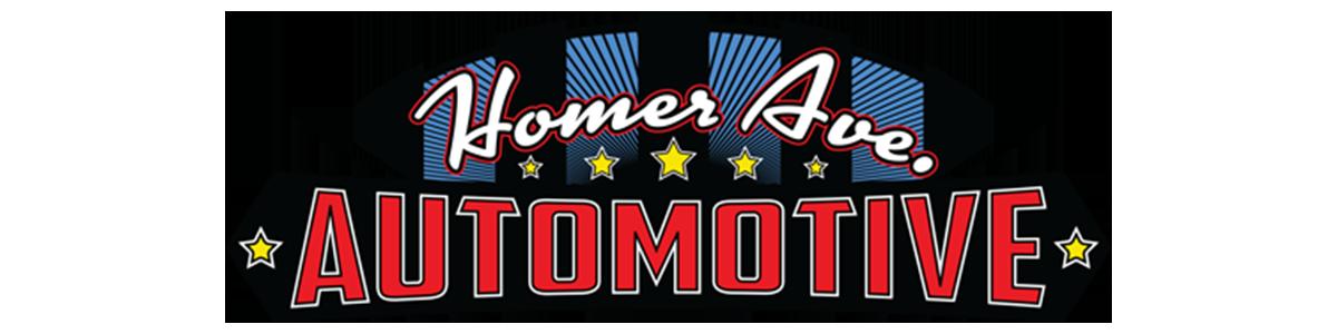 Homer Ave Automotive