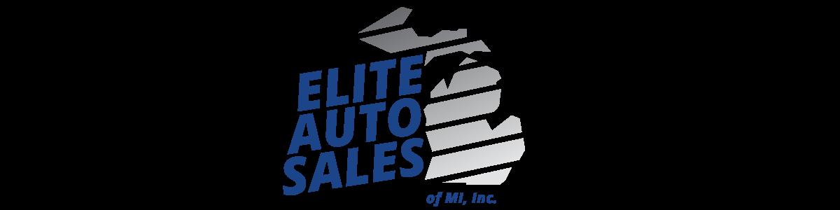 Elite Auto Sales of MI, INC