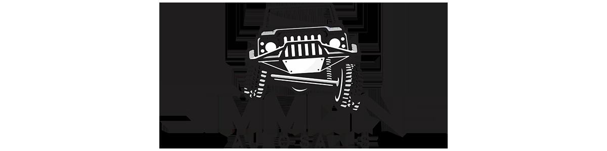 Simmons off road sales LLC