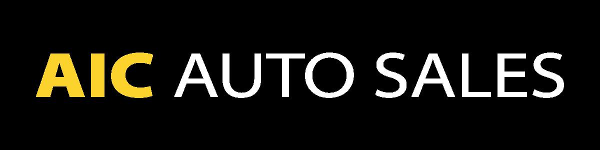 AIC Auto Sales