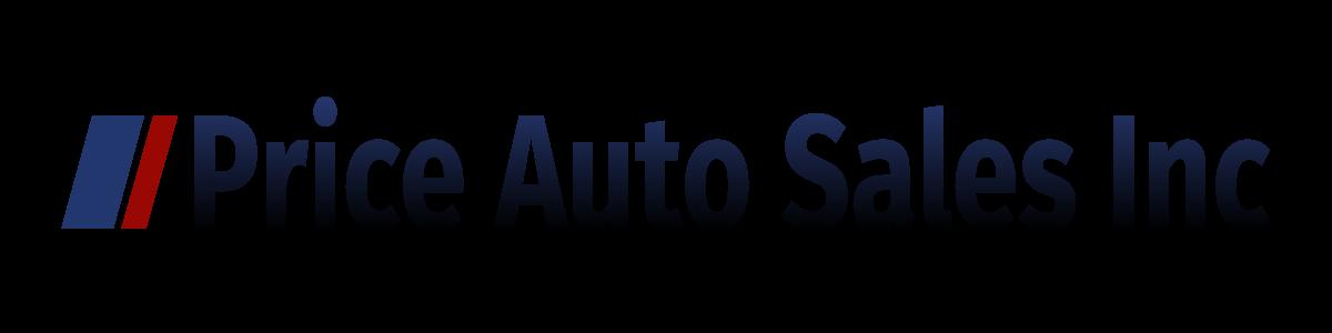 Price Auto Sales Inc