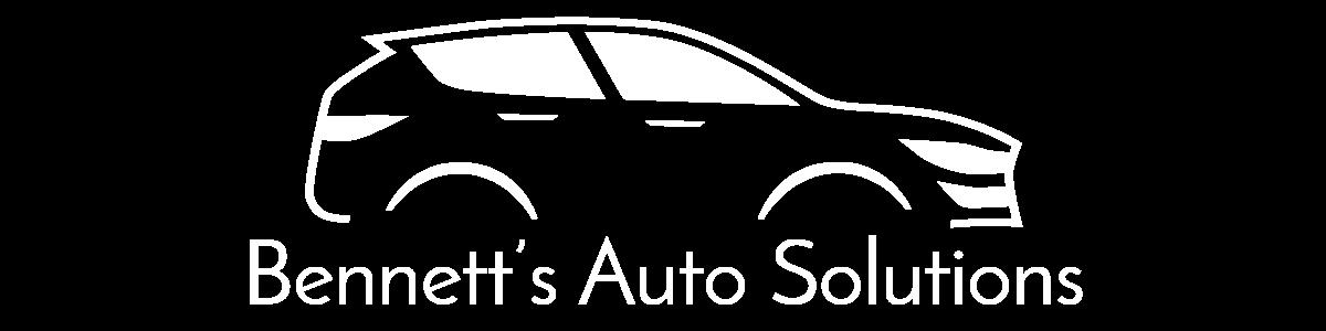 Bennett's Auto Solutions