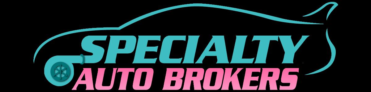 SPECIALTY AUTO BROKERS, INC