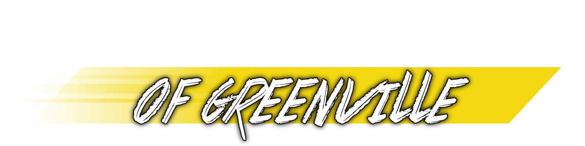 Mega Cars of Greenville
