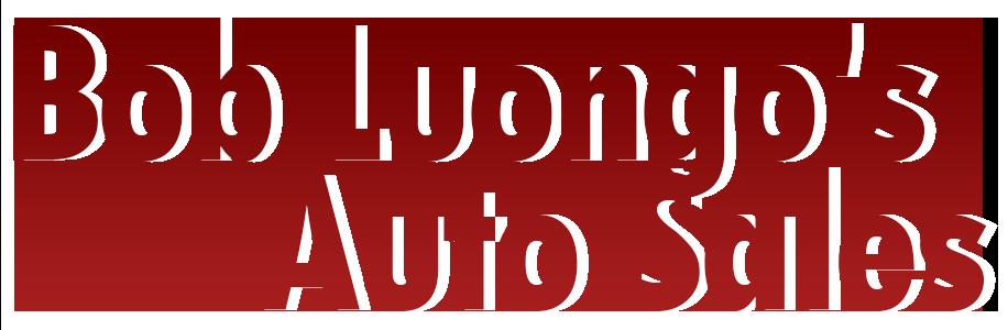 Bob Luongo's Auto Sales