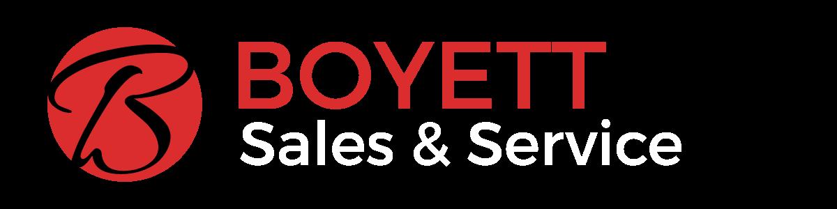 Boyett Sales & Service