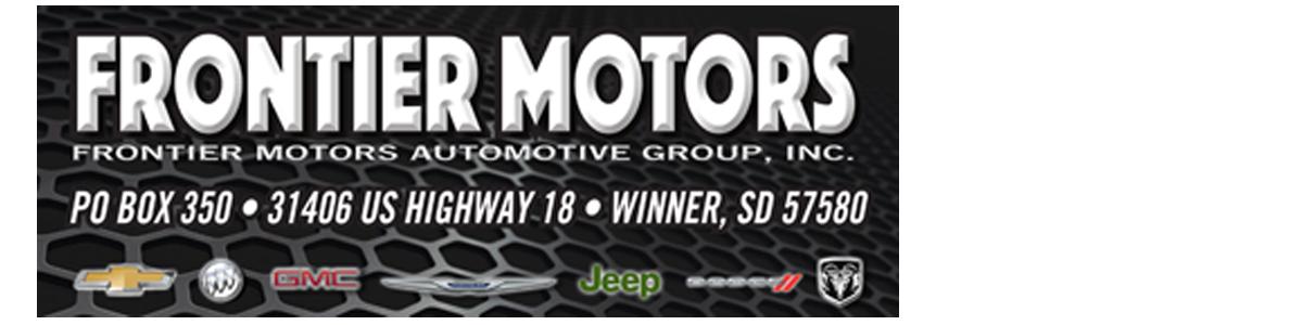 Frontier Motors Automotive, Inc.