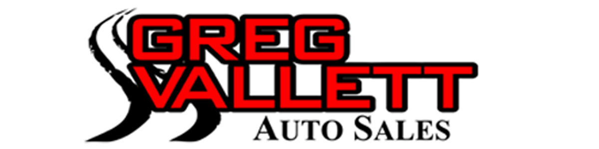 Greg Vallett Auto Sales