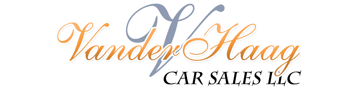 VanderHaag Car Sales LLC