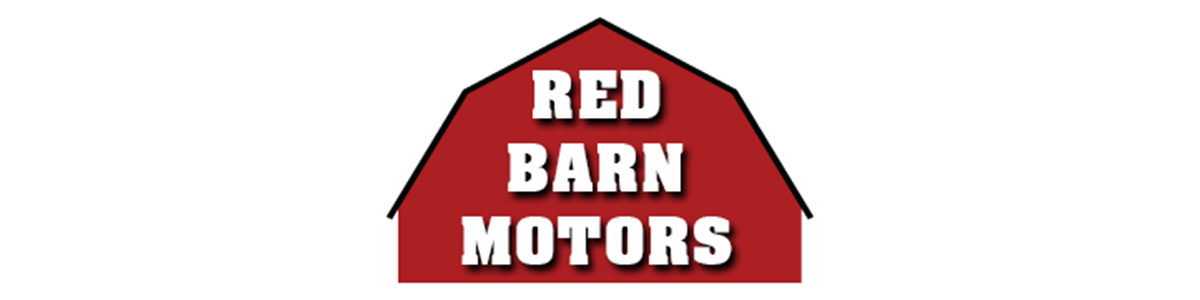 Red Barn Motors, Inc.