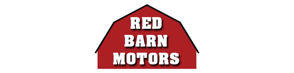 Red Barn Motors, Inc.