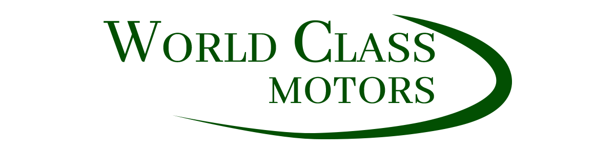 World Class Motors