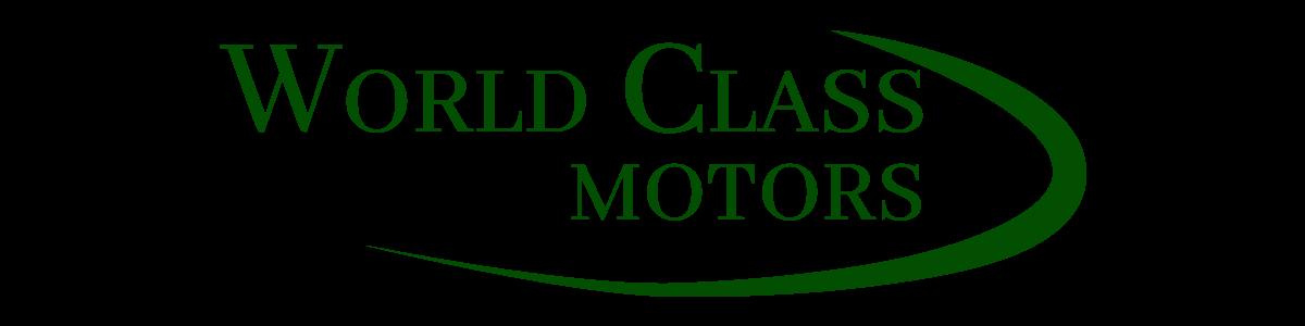 World Class Motors