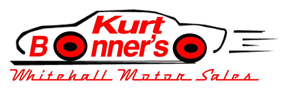 Kurt Bonners Whitehall Motor Sales
