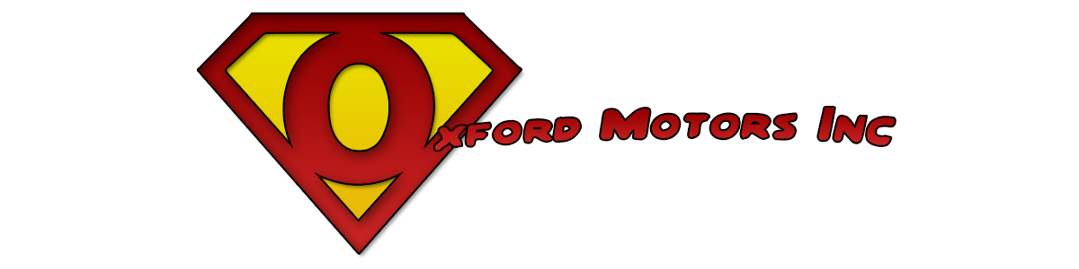 Oxford Motors Inc
