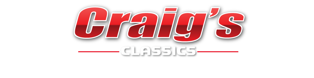 Craig's Classics