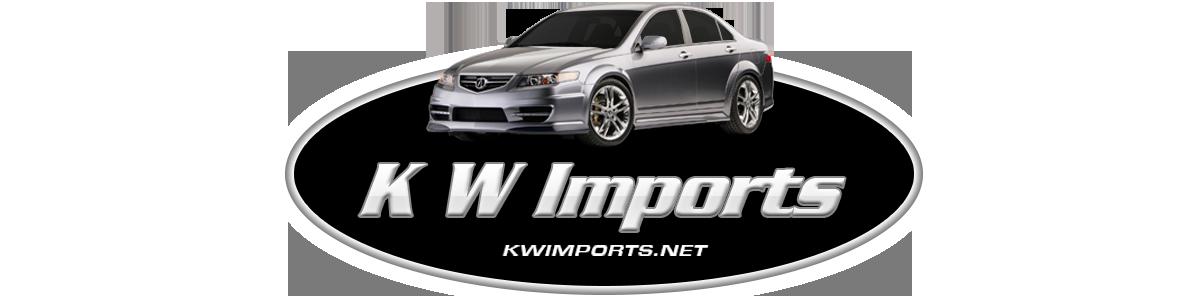 K W Imports