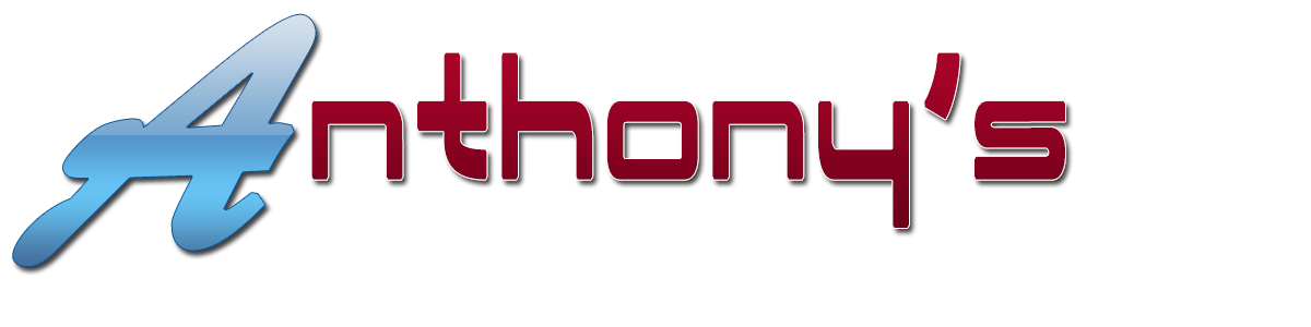 Anthony's Auto Sales of Texas, LLC