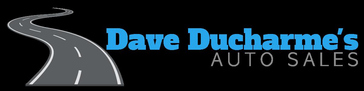 Dave Ducharme's Auto Sales