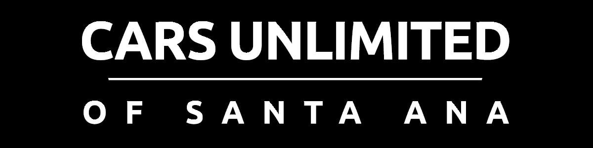 Cars Unlimited of Santa Ana