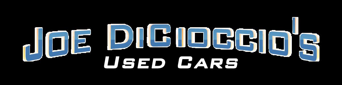 Joe DiCioccio's Used Cars