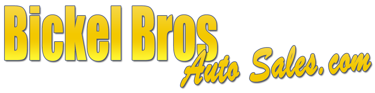 Bickel Bros Auto Sales, Inc