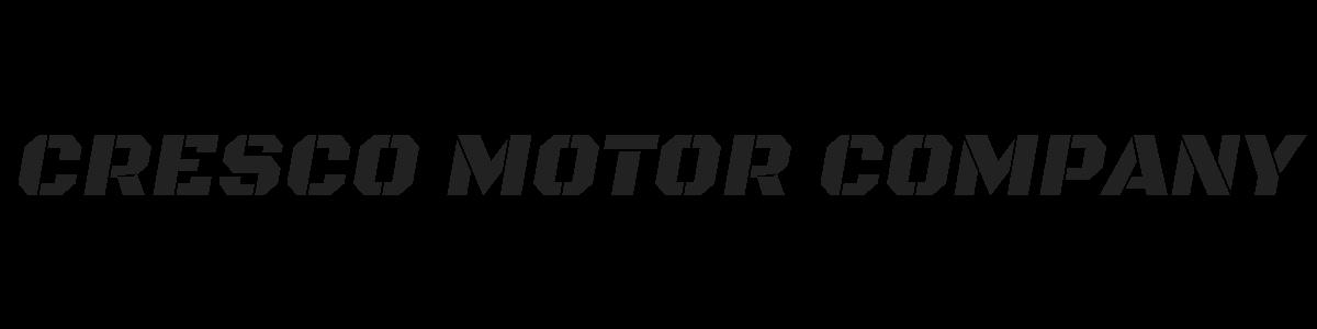 Cresco Motor Company