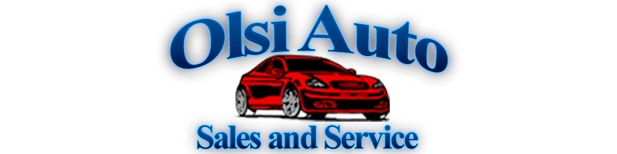 Olsi Auto Sales