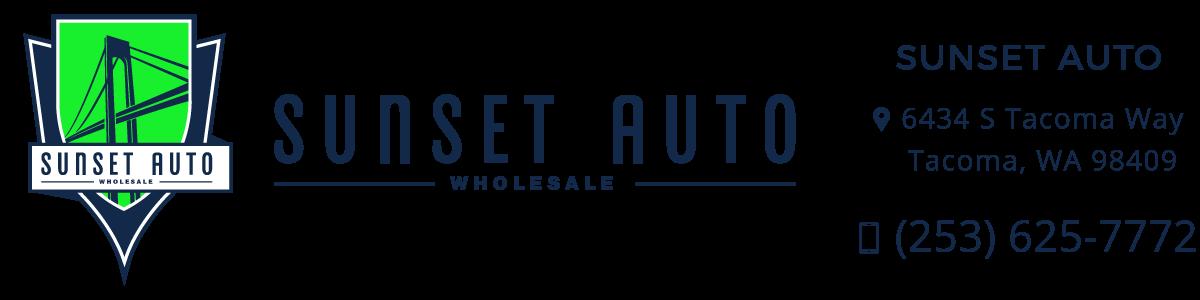 Sunset Auto Wholesale