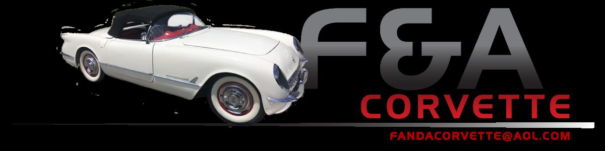 F & A Corvette