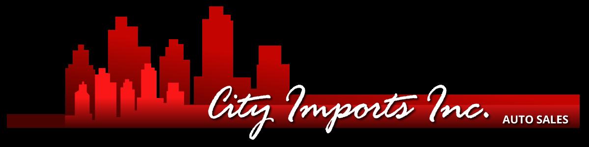 City Imports Inc