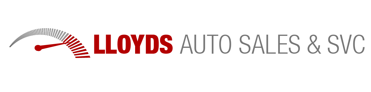 Lloyds Auto Sales & SVC