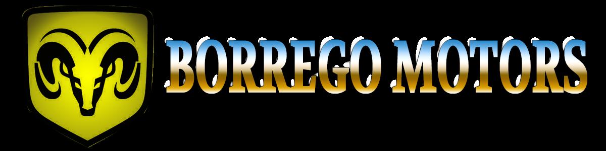 Borrego Motors