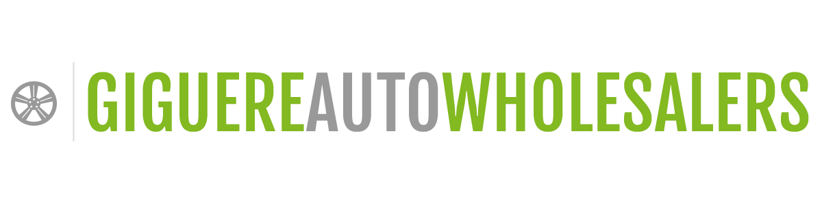 Giguere Auto Wholesalers