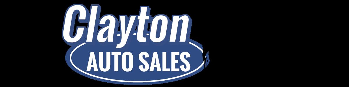 Clayton Auto Sales