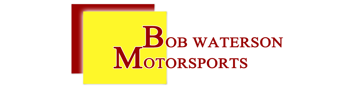 Contact Bob Waterson Motorsports in South Elgin, IL